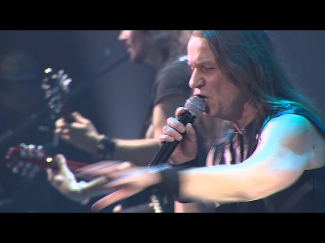 Кипелов - Белый Ад (Кипелов 60. Концерт в Adrenaline Stadium 01.12.2018) LIVE HD