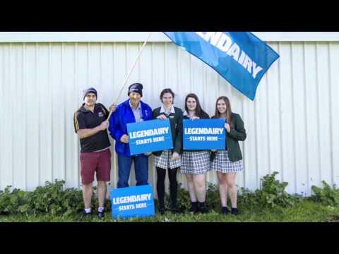 Tasmania's LEGENDAIRY Capital - Smithton