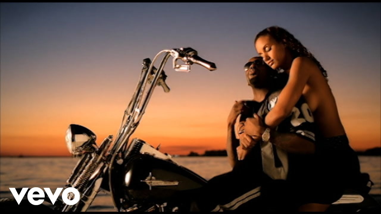 Download Joe, Joe Thomas - Ride Wit U (MTV Version) ft. G-Unit