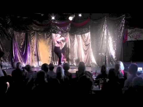 Miss Chantilly Lace Balloon Pop Act @ Flaming Burlesque from YouTube · Duration:  5 minutes 27 seconds
