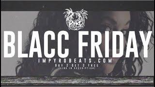 """[FREE] NIPSEY HUSSLE TYPE BEAT 2018 - """"Blacc Friday"""" (Prod.By @pyrobeats)"""