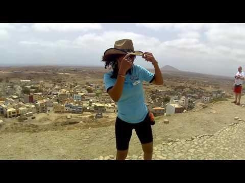 Riu palace Sal Cape Verde