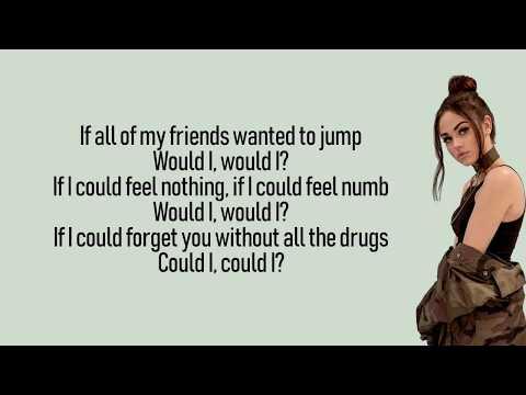 Maggie Lindemann - Would I (Lyrics | Lyric Video)