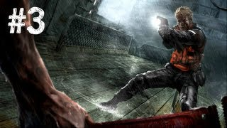 Cold Fear Walkthrough Gameplay Part 3 PC HD