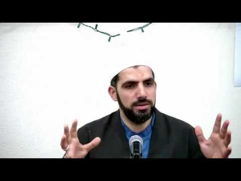 IEC Florida- Sheikh Mujtaba Khaliq-Ramadan Night 8-May 23