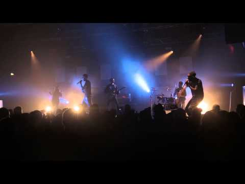 Black Industrie - OPENING FUTURE (FULL SHOW) [PRIVÉ]