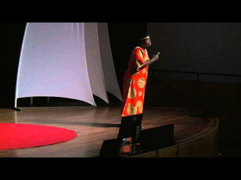 Value-Education | Priscilla Were | TEDxTraverseCity