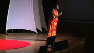 Value-Education | Priscilla Were | TEDxTraverseCity