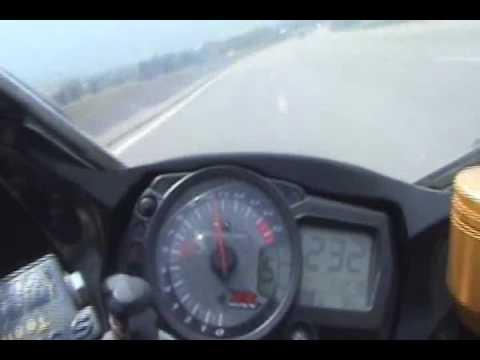 Guidonnage Moto Blida.flv