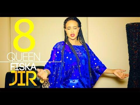 FARXIYA FISKA 2017 (QUEEN FISKA) SIDEED JIR OFFICIAL WAQAL VIDEO