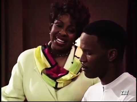 Jamie Foxx/Gladys Knight Aired May.5.1997