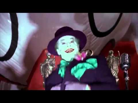 Prince - Trust (Batman, 1989 Soundtrack) - www.glianni80.it
