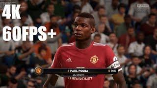 FIFA 18 (DEMO) - 4K 60FPS+ - EVGA GeForce GTX 1080 Ti FTW3 iCX