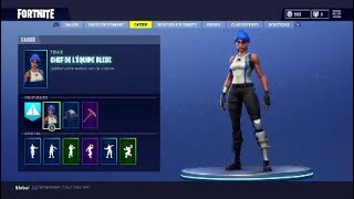 TuTo how to have a free skin Fortnite - Attention Mandatory Subscription /