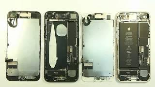 Водонепроницаемый iPhone 7 да или нет, и можно ли снимать под водой, видео ответ