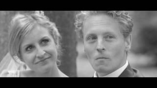Trouwclip Karlien & Bart - BEELDKRACHT