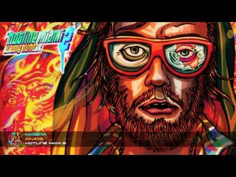 Magna - Divide (Miami Edit) [Official Hotline Miami 2 OST]