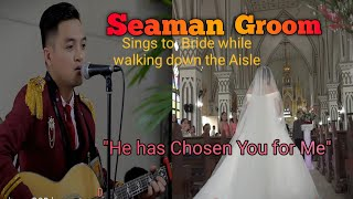 He Has Chosen You For Me / Wedding Song With Lyric And Chords