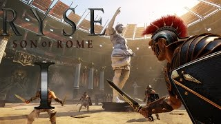 Ryse: Son Of Rome | LET