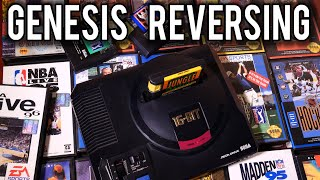 How Sega bet against Reverse Engineering...and lost | MVG