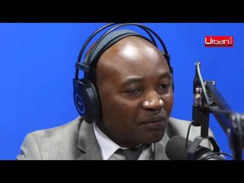 La Dette du Gabon expliqué par  Emmanuel Eyeghe Nze dans le Dafreshmorning