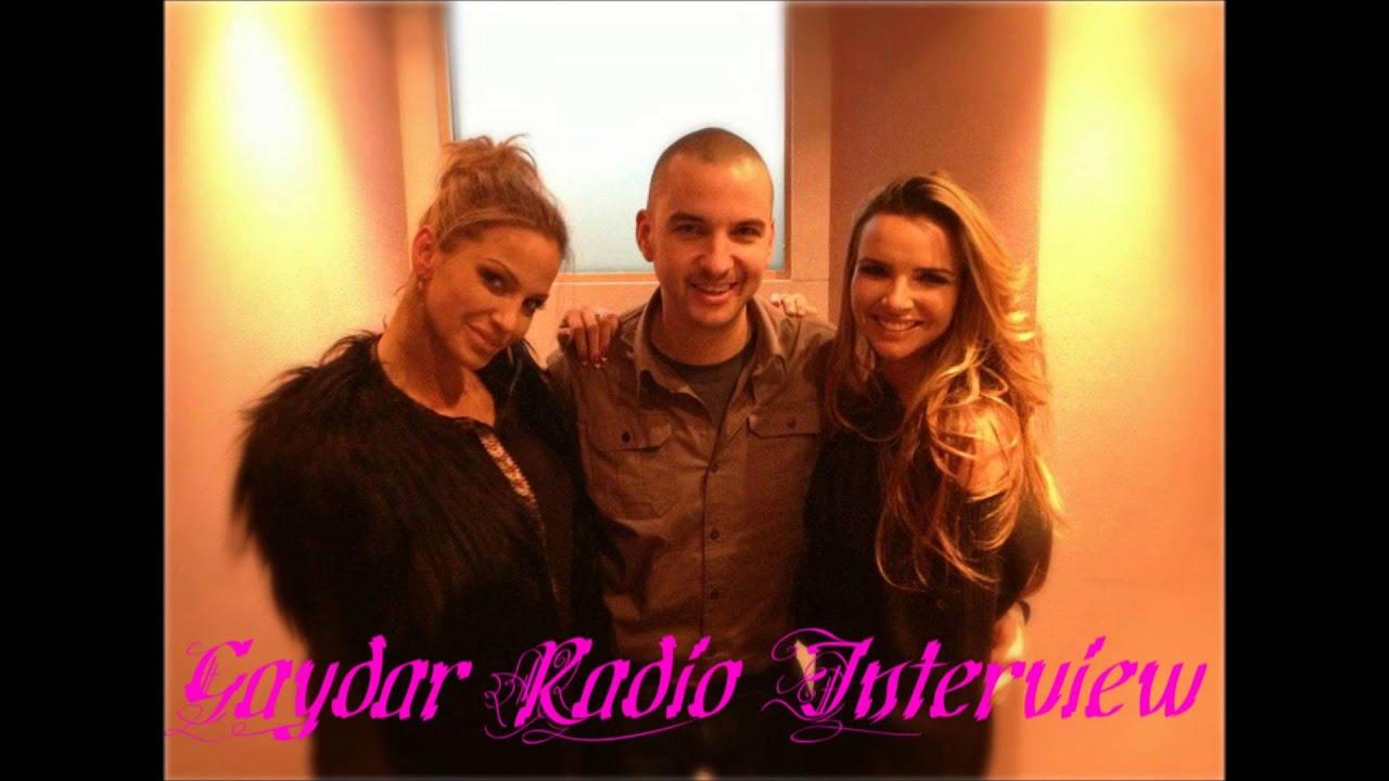 Gaydar Radio again