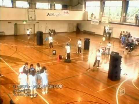 Group Tamashii - Kimi ni Juice wo Katteageru
