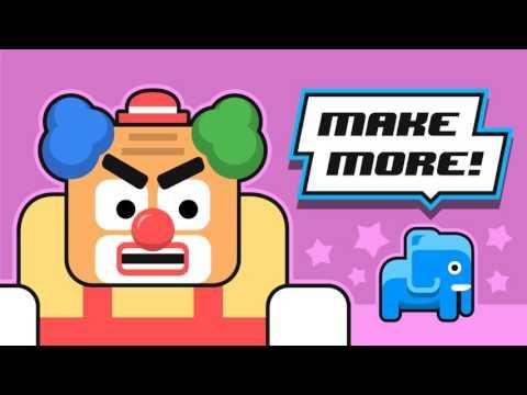 Make More! - Factory Music