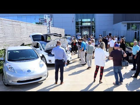 NS Power bringing electric vehicle fast charging network to Nova Scotia
