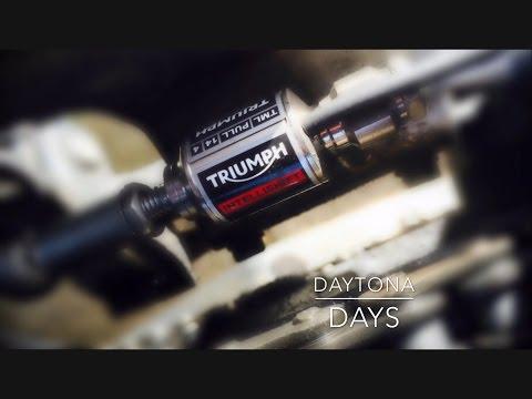 Quickshifter Review | Triumph Daytona