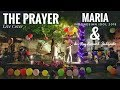 THE PRAYER - MARIA INDONESIAN IDOL 2018 & dr. Ray Leonard Judijanto