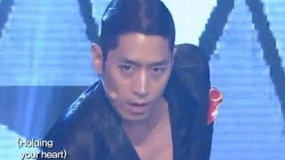 Repeat youtube video SHINHWA - This Love, 신화 - 디스 러브, Show Champion 20130605