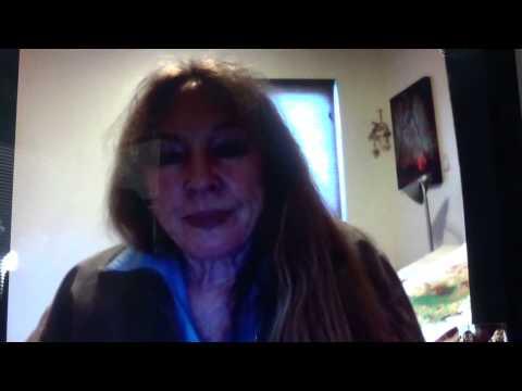 Unplugged Art 4 All People Interview with Vijali Hamilton