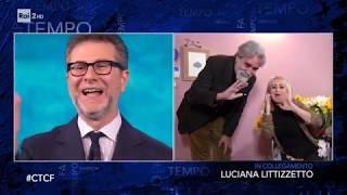 Скачать Luciana Littizzetto Commenta Sanremo Che Tempo Che Fa 09 02 2020