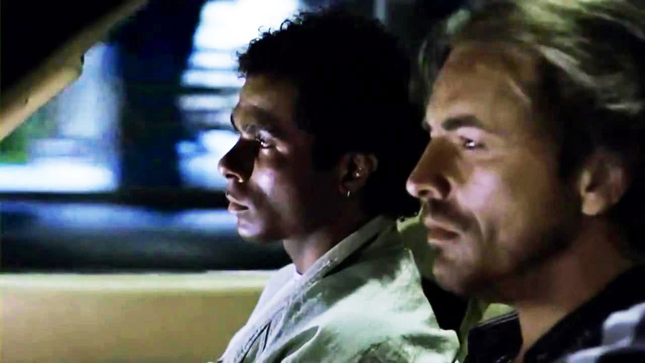 Download Miami Vice - In The Air Tonight Scene [HD]