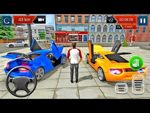 Car Racing Games 2019 Free Driving Simulator - Best Android GamePlay