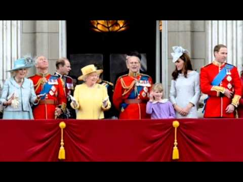 Britain's royal family: is there room for political neutrality?