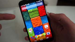 new moto x software tour moto display voice assist and actions