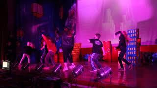 7 династия. Большие танцы. 4 смена 2019