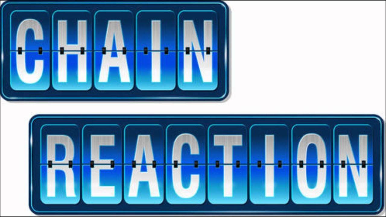 Chain Reaction Theme (Dylan Lane Era) - YouTube