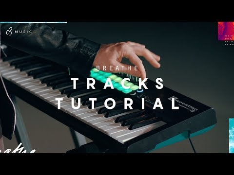 C3 Music Tracks Tutorial