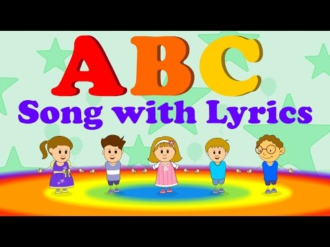 Nursery Rhymes For Kids -  Say Good Morning -ABC Songs for Children - Alphabet Party - Kids Song