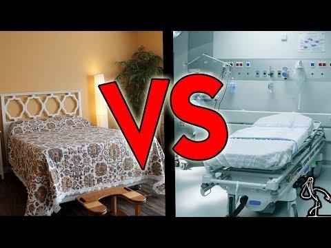 Hospital vs Birth Center: Midwife Rant