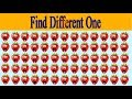 Spot Different One | Mind Game | Tricky Tool