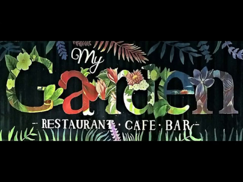 My Garden Resto-Cafe-Bar