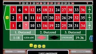 Globe Roulette kostenlos spielen