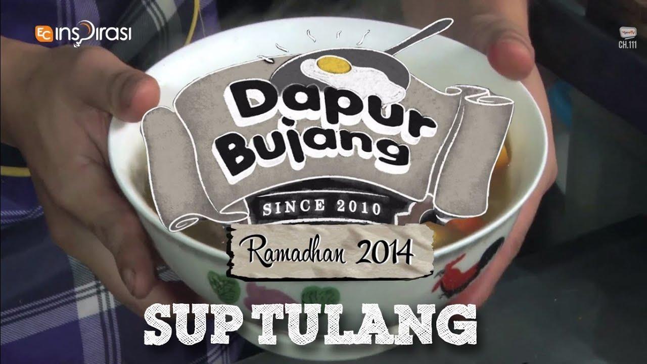 Dapurbujang Ramadhan Sup Tulang You