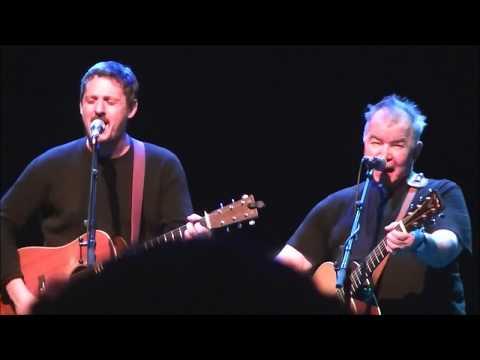 John Prine & Sturgill Simpson - Pretty Good (Live in Waterford 2017)