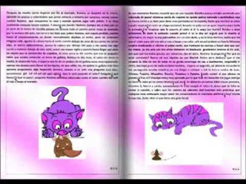 libros infantiles narrados