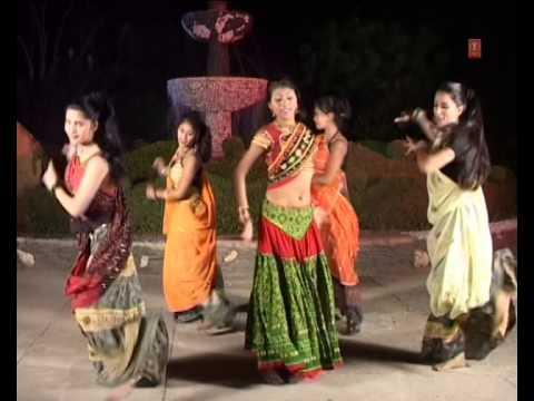 Balma Mori Choliya [ Bhojpuri Video Song ] Launda Badnaam Huaa - Tara Bano Faizabadi & Nazma Bano